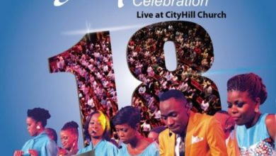 Photo of Joyous Celebration – Zvamaronga