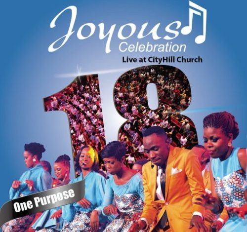 Joyous Celebration Zvamaronga