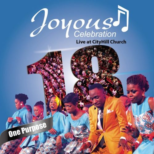 Joyous Celebration Ngizolibonga