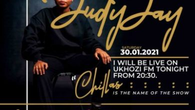 Photo of Judy Jay – Ukhozi Fm Guest Mix