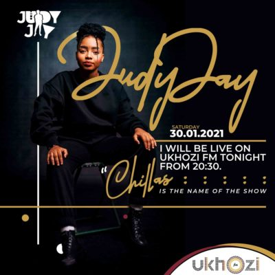 Judy Jay Ukhozi Fm Guest Mix