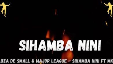 Photo of Kabza De Small & Major League Djz – Sihamba Nini Ft. Mkeys