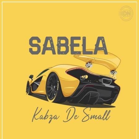 Kabza De Small Sabela