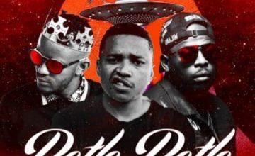 King Deetoy, Kabza De Small & DJ Maphorisa Marcolo