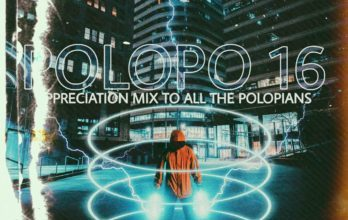 Photo of LebtoniQ – POLOPO 16 Mix