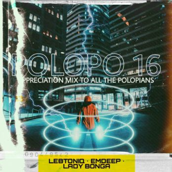 LebtoniQ POLOPO 16 Mix
