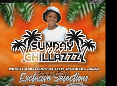 Musical Jazz Sunday ChillazzZ Vol.7