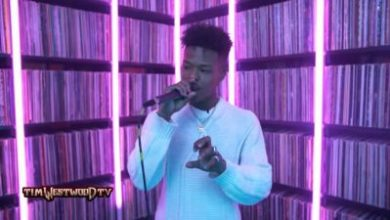Photo of Nasty C – Tim Westwood Freestyle (Crib Session)
