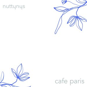 Nutty Nys Cafe Paris
