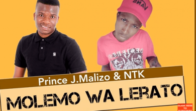 Photo of Prince J.Malizo & NTK – Molemo wa Lerato