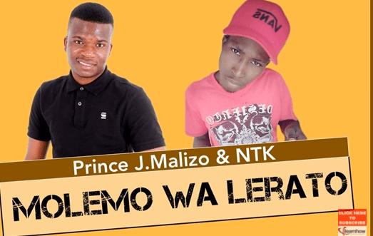 Prince J.Malizo & NTK Molemo wa Lerato