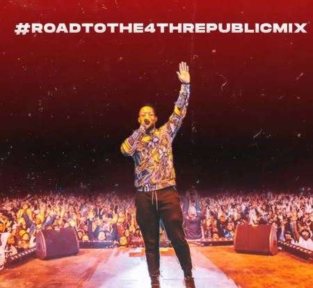 Prince Kaybee Road To 4Th Republic Mix 5