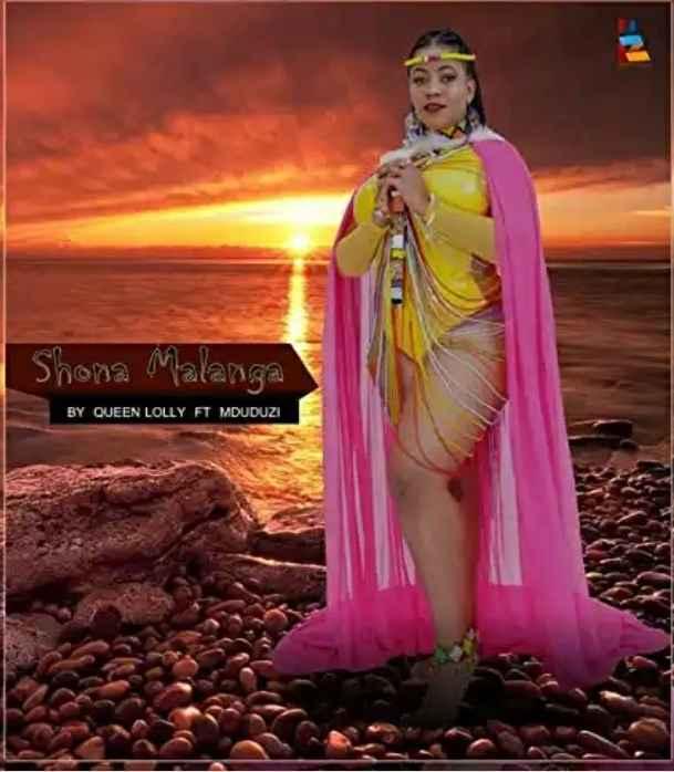 Queen Lolly Shona Malanga