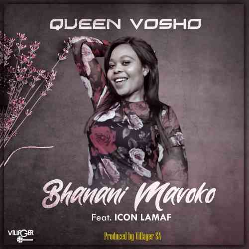 Queen Vosho Bhanani Mavoko