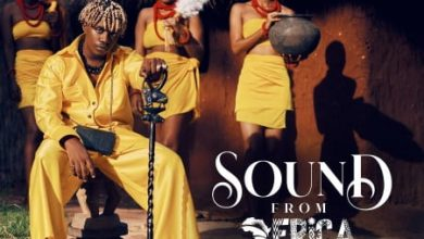 Photo of Rayvanny – Sound From Africa Ft. Jah Prayzah