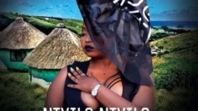 Photo of Rethabile Khumalo – Ntyilo Ntyilo Ft. Master KG