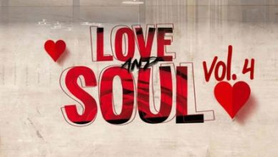 Photo of Soul Varti – Love & Soul Vol. 4 Mix