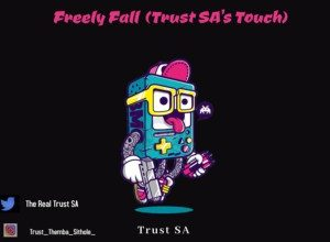 Photo of Soultronixx Deep, Lebo – Freely Fall (Trust SA Touch)
