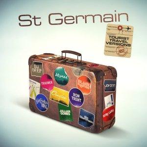 St Germain Sure Thing (Jullian Gomes Remix)