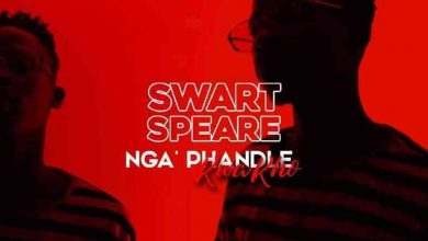Photo of Swartspeare – Ngaphandle Kwakho