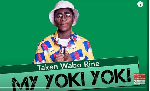 Taken Wabo Rinee My Yoki Yoki