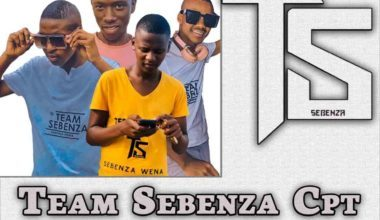 Photo of Team Sebenza & Thami Wengoma – Don't Give Up