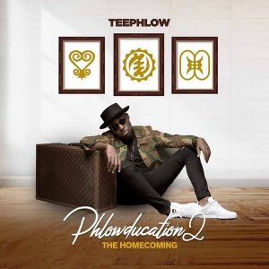 Teephlow – KO ft. Efya