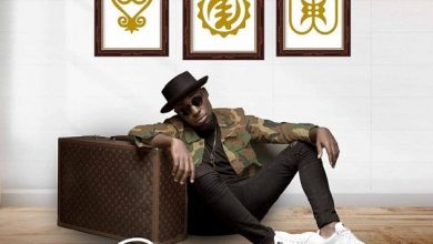 Photo of Teephlow – KO ft. Efya