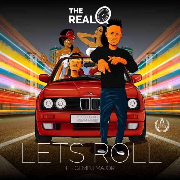 The Real Q Lets Roll