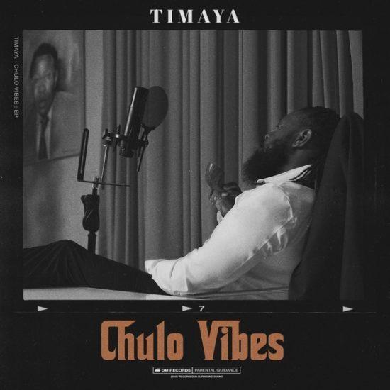 Timaya The Mood