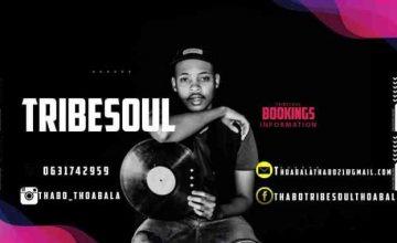 TribeSoul JoziFM Mix