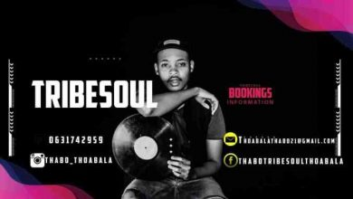 Photo of TribeSoul – JoziFM Mix