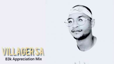 Photo of Villager SA – 83k Appreciation Mix