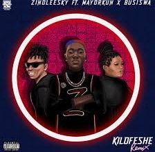 Photo of Zinoleesky – Kilofeshe (Remix) ft Mayorkun, Busiswa
