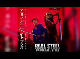 Photo of Sean Paul – Real Steel ft Intence