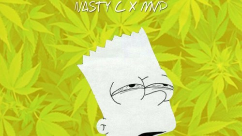 Nasty C Asleep (Re-Up)