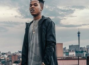 Photo of Nasty C – Hi Bitch (Freestyle)