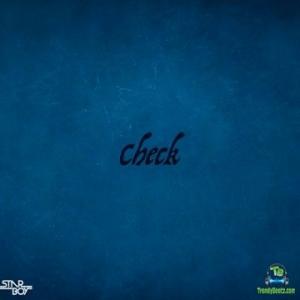 Wizkid – Check ft StarBoy