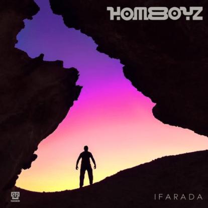 Homeboyz – Aslaf Ft. Black Motion
