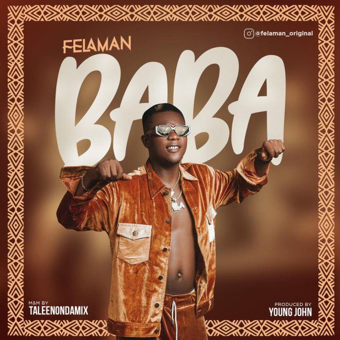 Felaman Baba