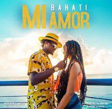 Photo of Bahati – Mi Amor