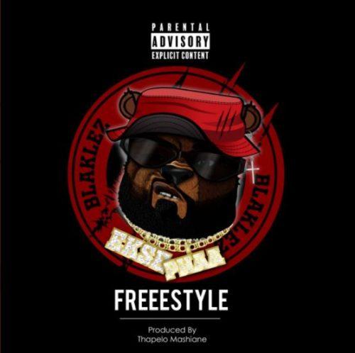 Blaklez Ekse Phaa (Freestyle)