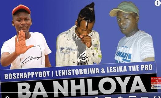 Boszhappyboy Ba Nhloya