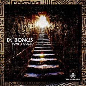 DJ Bonus Bony's Quest (Original Mix)