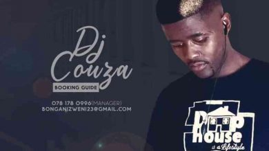 Photo of DJ Couza – CouWorld Mix 8