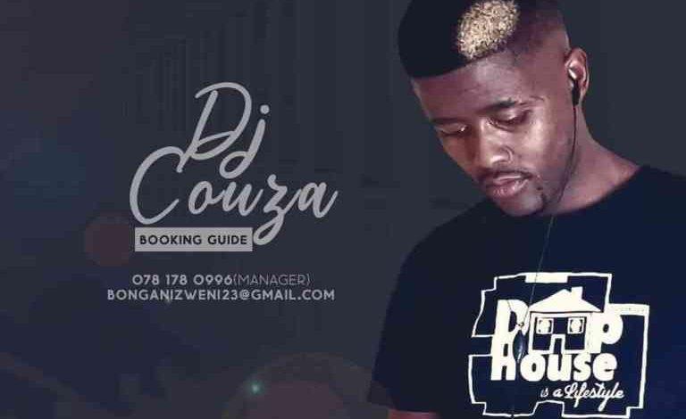 DJ Couza CouWorld Mix 8