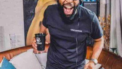 Photo of DJ Sbu – After work Mix