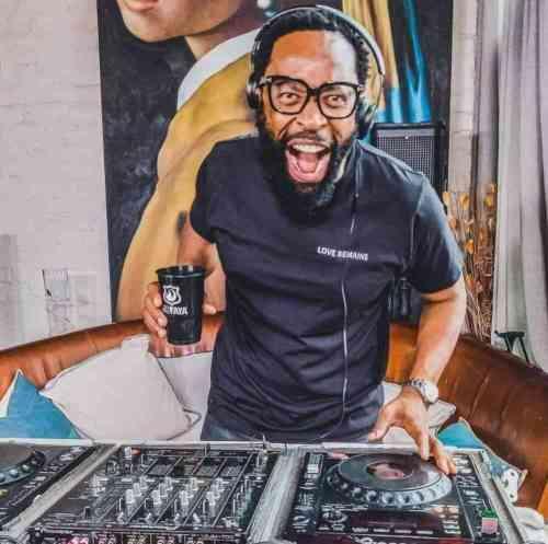 DJ Sbu After work Mix