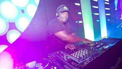 Photo of DJ Scott – A Love Story Mix
