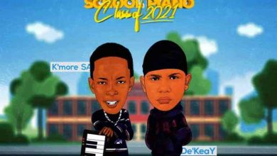 Photo of De'KeaY & Kmore Sa – North Face Ft. ProSoul Da Deejay, TshepisoDaDj & Darkie
